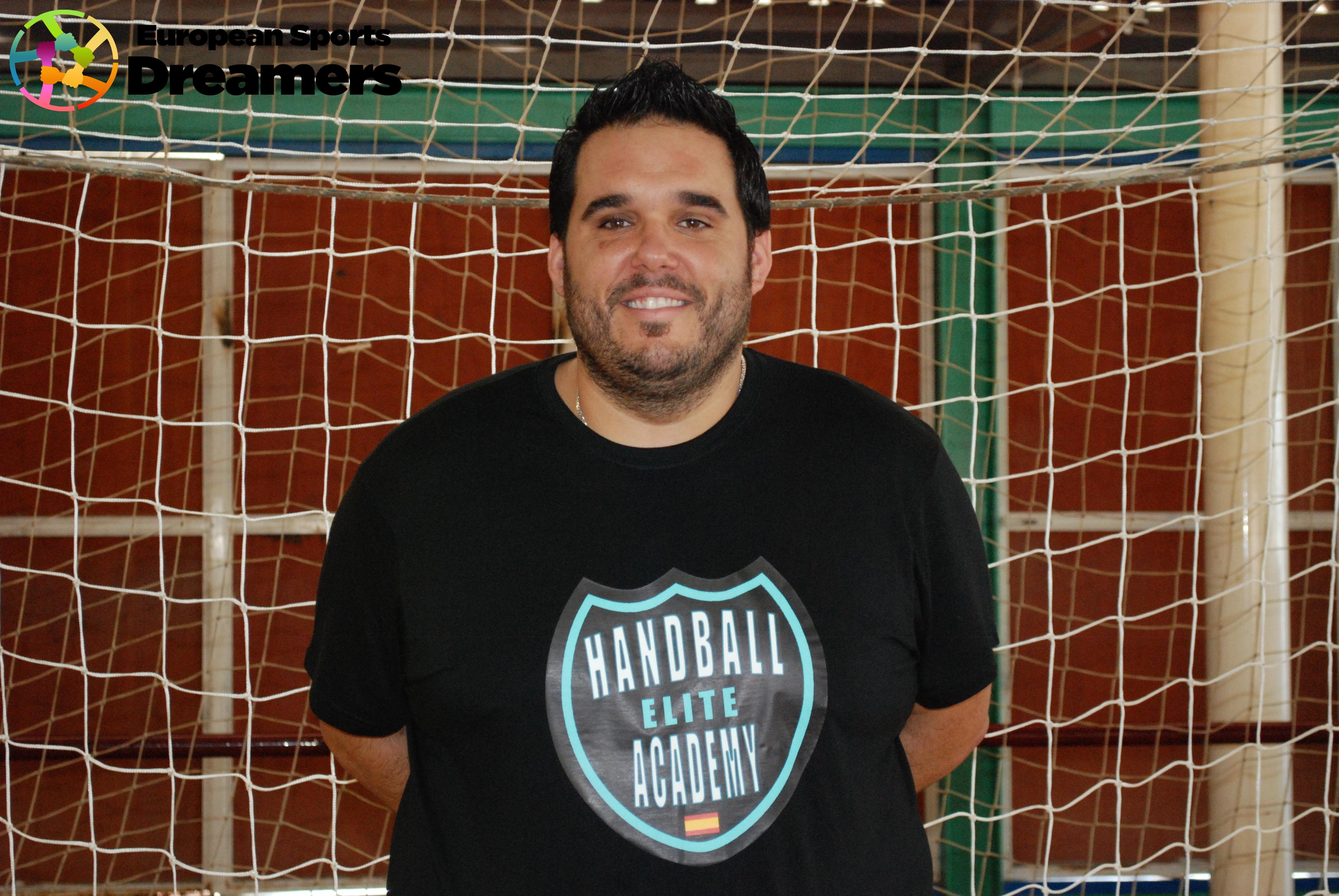 Entrevista a Joaquín Rocamora